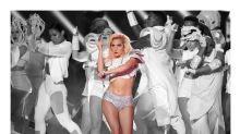 Lady Gaga Responds to Body Shamers