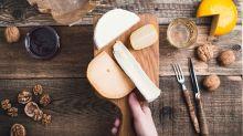 Studie belegt: Käse, Sahne und Joghurt machen glücklich