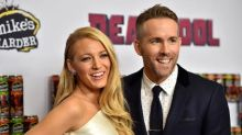 Ryan Reynolds Might Have Just Revealed the Sex of Second Child With Blake Lively