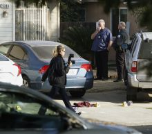 The Latest: 2 dead at party are Hmong entertainers