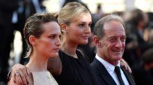 """Goldene Palme in Cannes geht an den französischen Film """"Titane"""""""