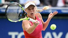 Wozniacki ends 2017 drought with Tokyo title