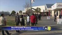 Northwest Fresno Target holds job fair at Rio Vista Middle School