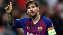 Serie A: Messi: Bereitet Inter Mega-Vertrag vor?