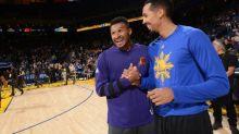 Basket - NBA - NBA: retraités, Barbosa et Livingston reviennent à Golden State