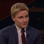 Ronan Farrow Answers Brother Moses Farrow's Defense of Woody Allen: 'Smear Campaign'