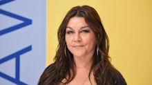 Gretchen Wilson resolves arrest drama, urges people to be more 'concerned about the hurricane' than her personal life