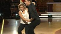 'DWTS' Finale: Behind the Scenes of Final Rehearsals