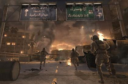 Rumor: Possible release dates for Call of Duty 4 [update]