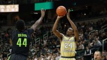 Florida lands 4th transfer in CSU's Fleming