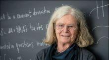Abelpreis für Mathematik erstmals an Frau verliehen