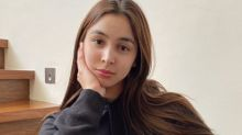 Julia Barretto happy to receive Silver Play Button from YouTube