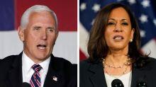 Duell der Vize-Kandidaten zur US-Präsidentenwahl