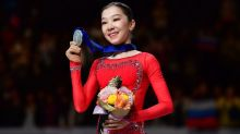 World silver medalist opts out of figure skating Grand Prix