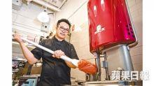 【中年創業】43歲中佬赴意大利讀雪糕大學 投資200萬元灣仔賣鮮製Gelato