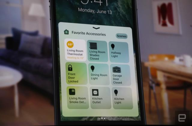 iOS HomeKit bug exposed smart locks to unauthorized access