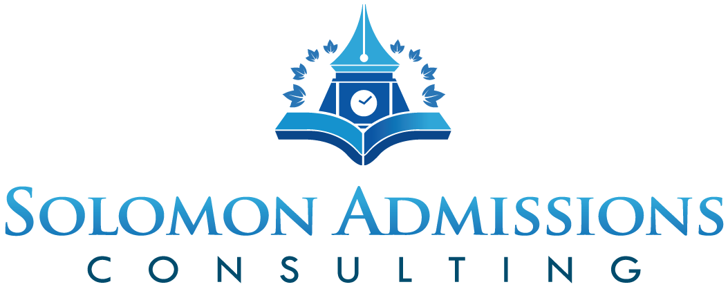 Solomon Admissions Consulting Has Been Ranked Tier 1 Among College Admissions Consultants By Entrepreneur Magazine