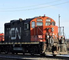 Canadian National ups offer to seal deal for US railroad