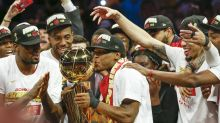 From heartache to hero: How Kyle Lowry became an NBA champion