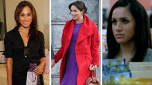 Meghan Markle, Kate Middleton and Prince Harry: Royal Family's 10 year transformations