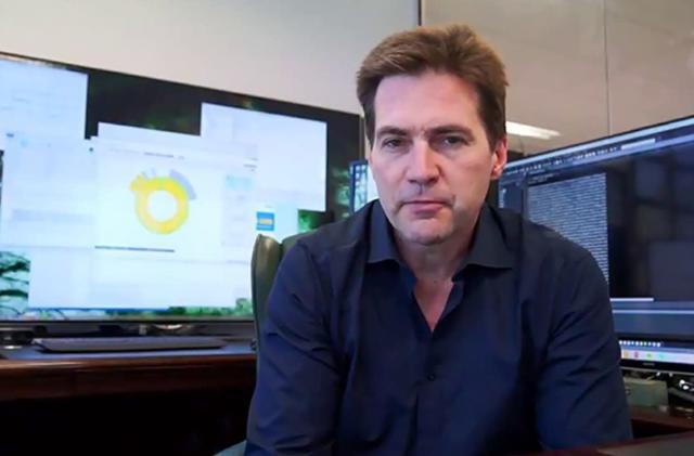 Craig Wright won't prove he created Bitcoin