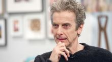 Doctor Who star Peter Capaldi confirms he's filmed his final scenes as the Time Lord: 'He goes out a fighter'