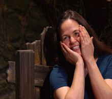 'I'm A Celebrity's Giovanna Fletcher crowned Queen of the Castle 2020