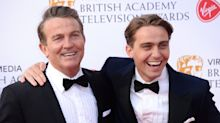 Bradley Walsh's son Barney to star with him in Darling Buds Of May series 'The Larkins'