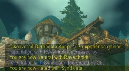Additional Ravenholdt rep hints at more