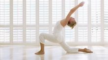 Yoga for a calmer you