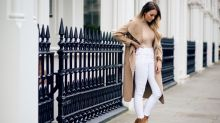These Stain-Resistant White Jeans Mean We Can All Finally Wear White Jeans