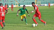 Kotoko 1-1 Aduana Stars: Porcupines held at home by Fire Club
