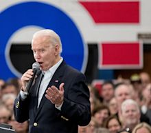 Biden tops Trump among likely voters in Iowa as race tightens, latest Monmouth presidential poll finds