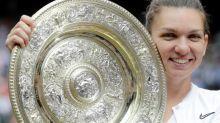 Halep triunfa en Wimbledon, el récord de Serena tendrá que esperar