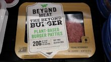Investor: 'The most interesting thing' in Beyond Meat's earnings