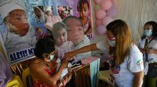 Aux Philippines, la désinformation des anti-vaccins est virale