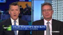 Famed value investor Bill Nygren on his new stock picks