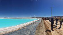 High Risk-High Reward Lithium Bet Drives Argentina Mining Surge