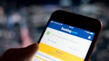 Online travel giant Priceline Group changes name to Booking Holdings