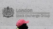 UK stocks end week largely unchanged on Brexit, coronavirus headwinds