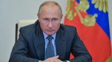 Le conflit au Haut-Karabakh a fait près de 5 000 morts selon Vladimir Poutine