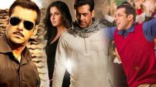 Birthday special: 10 highest grossing films of Salman Khan