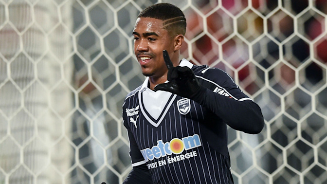 WATCH: Malcom vs Ismaila Sarr - which Ligue 1 starlet is the hotter talent?
