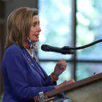 Pelosi: Democrats want biggest possible number on coronavirus UI benefit