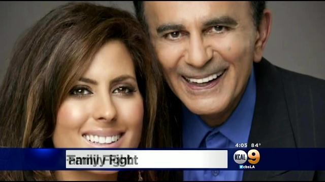 Judge Rules Kasem's Daughter Can Withhold Food, Fluids From Ailing Casey