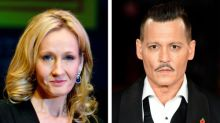 JK Rowling has defended Johnny Depp's casting in Fantastic Beasts. Is it time we moved on?