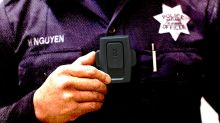 Do body cameras make the police and the public safer?