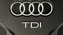 Audi fined $925 million in Germany over diesel emissions