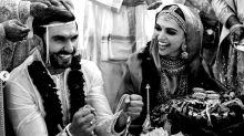 This Is How Ranveer's Father Welcomed Deepika to the Bhavnani Clan