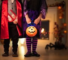 Halloween coronavirus: Can children trick or treat in England in Tiers 1, 2 and 3?